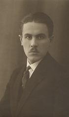 Korecki Wiktor (1897-1980)
