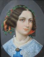 A.Rzyszczewski fecit 1849, 12x20cm