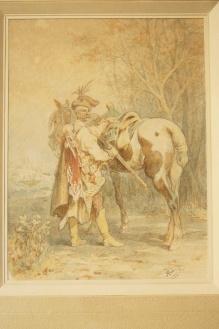 ARCHIWALNE__Kossak Juliusz (1824-1899)