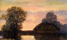 Korecki Wiktor (1897-1980) Młyn