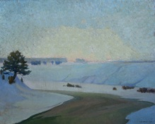 Skotnicki Jan (1876-1968)  Biały Dunajec