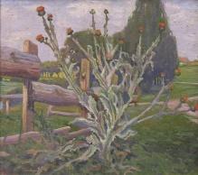 Szygell Stanisław (1881-1941) - Bodiaki