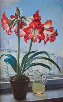 Stępień Jan (1895-1976)  Martwa natura