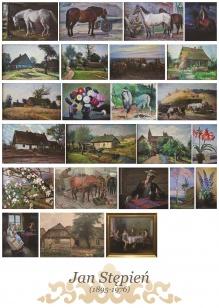 Jan Stępień (1895-1976)  Kolekcja