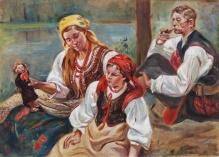 Wodzinowski Wincenty (1860-1940)