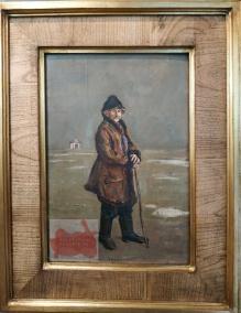 Vlastimil Hofman (1881-1970)  1922