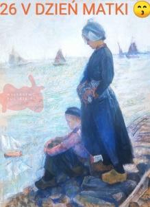 Markowicz Artur - W oczekiwaniu łodzi