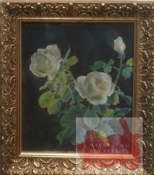 Archiwalne____Ejsmond Stanisław ( 1894-1939) Róże