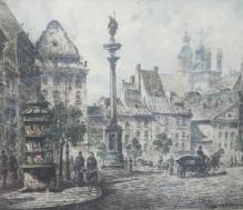 Wąsowicz Dariusz - Plac Zamkowy