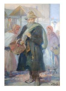 Erb Erno - Na lwowskiej ulicy